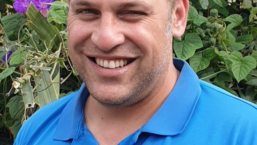 Brett Morgan-Smart